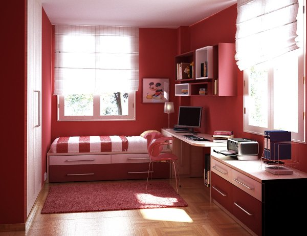 Home-interior-design-teen-room-ideas-10-wall-paint-color-ideas
